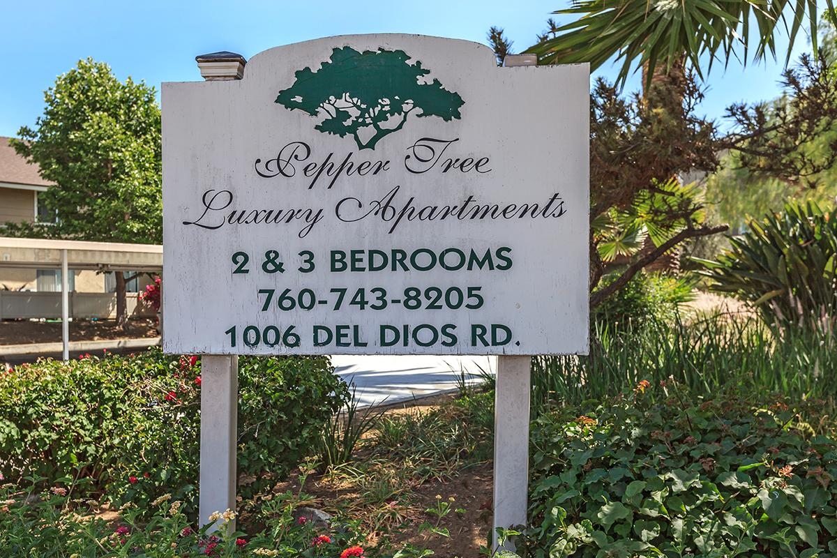Peppertree - Apartments in Escondido, CA